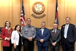 Commissioners reaffirm support of Second Amendment Rights