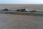 Asphalt supply chain issues delay county road projects
