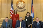Commissioners formalize opposition to Initiative 16