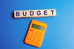 Public work sessions for 2022 budget